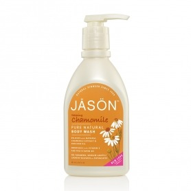 JASON Relaxing Chamomile Pure Natural Body Wash 887ml - Relaxing Gifts