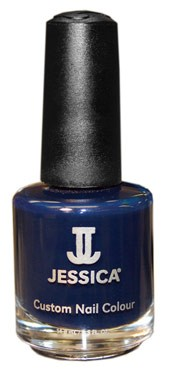 Jessica Nail Colour - Dark Side of the Moon Collection 917 Midnight