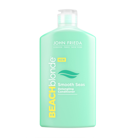 John Frieda Beach Blonde Smooth Seas Detangling Conditioner 250ml