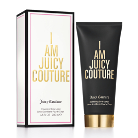 Juicy Couture I AM JUICY COUTURE Shimmering Body L