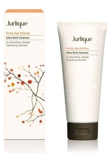 Jurlique Purely Age Defying Ultra Rich Cleanser 100ml