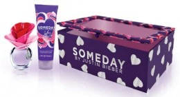 Justin Bieber Someday Eau De Parfum Gift Set 30ml - Justin Bieber Gifts