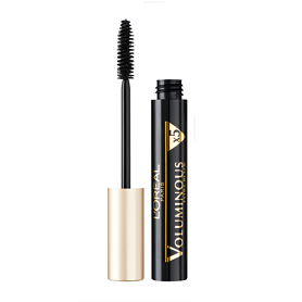 L'Oréal Paris Voluminous Volume Building Mascara - Extra Black 8ml