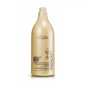 L'Oréal Professionnel Série Expert Absolut Repair Lipidium Shampoo 1500ml - Absolut Gifts