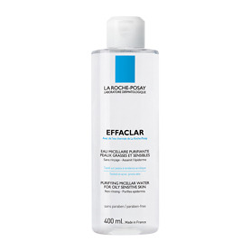 La Roche-Posay Effaclar Purifying Micellar Water 200ml