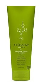 Madara Eco Hair Nourish & Repair Shampoo 200ml