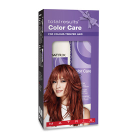 Matrix Total Results Color Care Gift Set