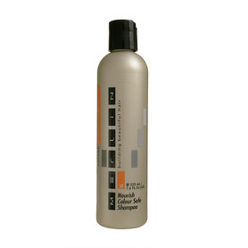 Merlin Professional Level 5 Nourish Plus Stabilizing Daily Colour Safe Shampoo 225ml - Merlin Gifts