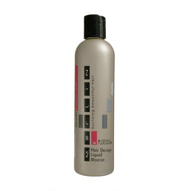 Merlin Professional Level 7 Hair Design Liquid Mousse Daily Styling