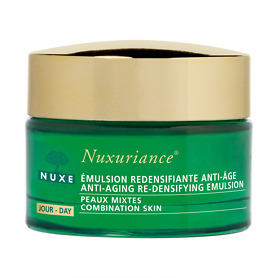 NUXE Nuxuriance Emulsion Jour Anti-Aging Re-Densifying Day Emulsion -