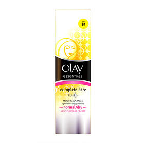 Olay Complete Care Multi-Radiance Daily Illuminating UV Cream SPF15 -