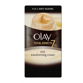 Olay Total Effects 7-in-1 Anti-Ageing Eye Transforming Cream 15ml