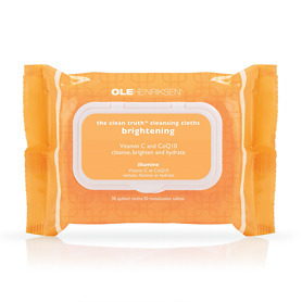 Ole Henriksen the clean truth™ cleansing cloths x30 - Cloths Gifts