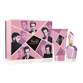 One Direction You & I Eau De Parfum 50ml Gift Set - Perfume Gifts