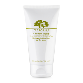 Origins A Perfect World Deep Cleanser with White Tea 150ml