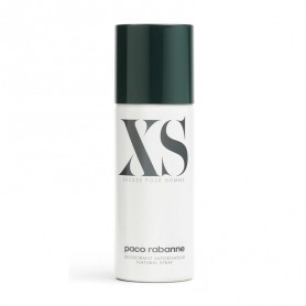 Paco Rabanne XS Pour Homme Deodorant Spray 150ml