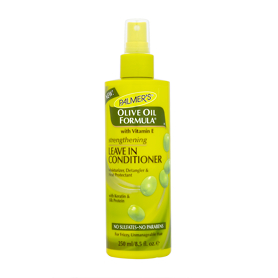 Palmer's Olive Oil Formula Strengthening Leave In Conditioner 250ml