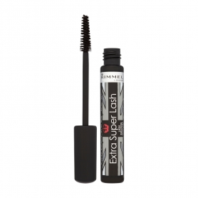 Rimmel Extra Super Lash 8ml Brown Black