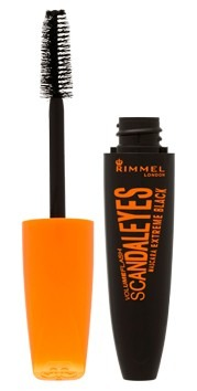 Rimmel Scandaleyes Mascara - 003 Extreme Black 12ml