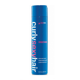 Sexy Hair - Curly Sexy Hair - Moisturizing Conditioner 300ml