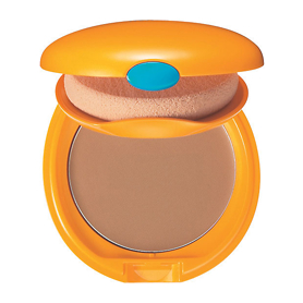 Shiseido Suncare Tanning Compact Foundation N SPF6 12g Bronze