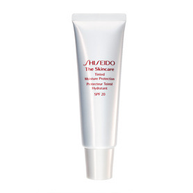 Shiseido The Skincare Tinted Moisture Protection