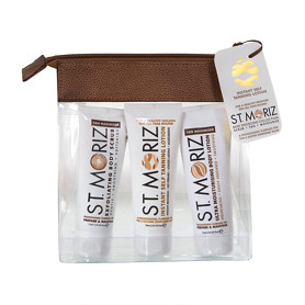St Moriz Lotion Trial & Travel Gift Set