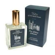 Taylor of Old Bond Street Eton College Collection Cologne 100ml - Cologne Gifts