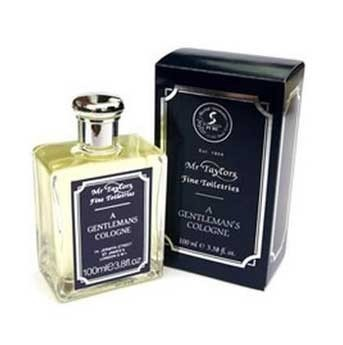 Taylor of Old Bond Street Mr Taylors A Gentleman's Cologne 100ml - Cologne Gifts
