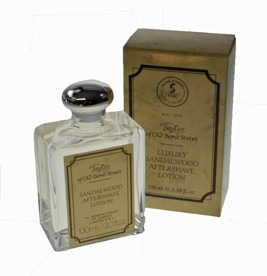 Taylor of Old Bond Street Sandalwood Aftershave 100ml