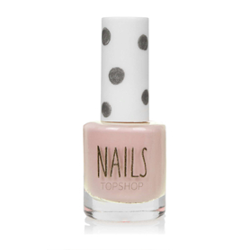 Topshop Beauty Nude Nails 8ml - Topshop Gifts