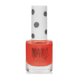 Topshop Beauty Nails 8ml - Topshop Gifts