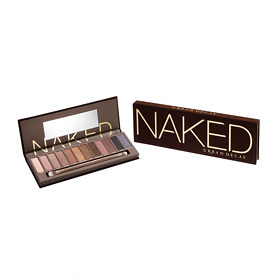 Urban Decay Naked Palette - 18th gift
