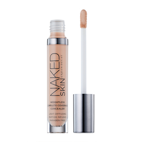 Urban Decay Naked Skin Weightless Complete Coverage Concealer 5ml - Urban Decay Gifts