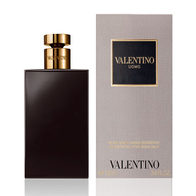Valentino Uomo Regenerating After-Shave Balm 100ml - Aftershave Gifts