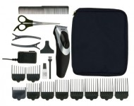 WAHL Clip & Rinse Washable Haircutting Kit