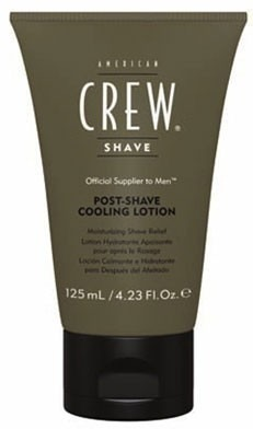 American Crew Post-Shave Cooling Lotion 125ml - Mo
