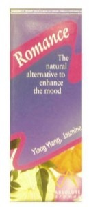Absolute Aromas Blended Oil Romance 10ml
