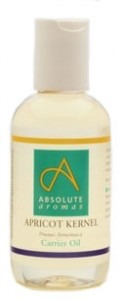 Absolute Aromas Carrier Oil Apricot Kernel 150ml