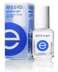 Essie Good To Go! - Fastest Drying Top Coat 15ml