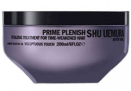 Shu Uemura Art of Hair Prime Plenish Vitalizing Treatment 200ml
