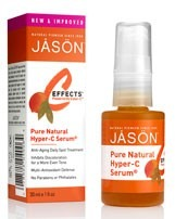 JASON C-Effects Pure Natural Hyper-C Serum 30ml