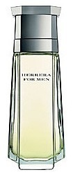 Carolina Herrera Herrera for Men Eau De Toilette Spray 50ml