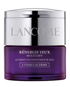 Lancôme Rénergie Yeux Multi-Lift Ultimate Rejuvenating Eye Duo 15ml & 4g