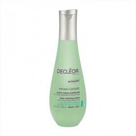 Decleor Aroma Cleanse Fresh Matifying Lotion with Ylang Ylang