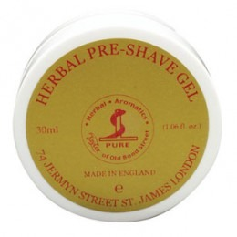 Taylor of Old Bond Street Pre-Shave Herbal Gel 30ml
