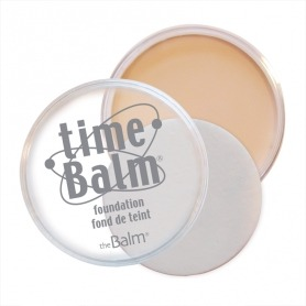 theBalm timeBalm Foundation 21.3g - Makeup Gifts