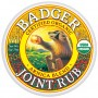 Badger Balm Mini Joint Rub 21g
