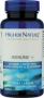 Higher Nature Premium Naturals Immune + Tablets