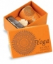 Himalaya Yoga Balance Essentials Incense & Candle Gift Set